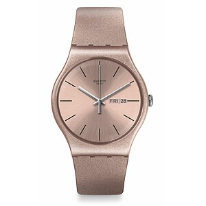 Swatch Uhr SUOP704 WORLDHOOD New Gent Pinkbayang - 72582