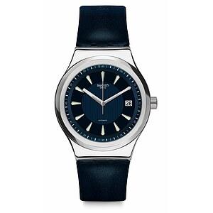 Swatch Uhr YIS420 SISTEM51 Irony Automatic Sistem Lake