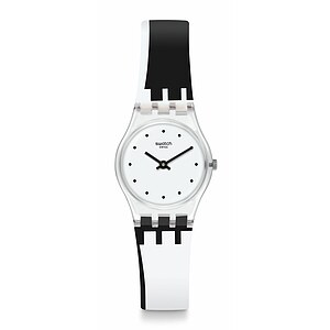 Swatch Uhr LK370 TIME TO SWATCH Original Lady Dot Around the Clock - 72633