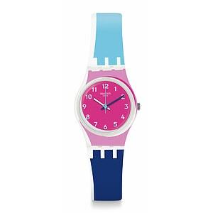 Swatch Uhr LW166 TIME TO SWATCH Original Attraverso