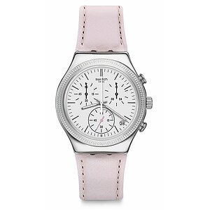 Swatch Uhr YCS599 IRONY Chrono Sweet Madame - 72675