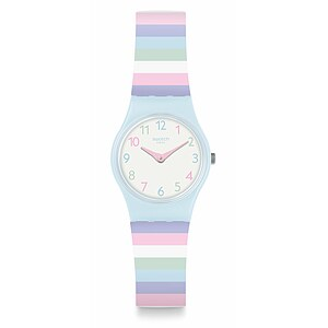 Swatch Uhr LL121 LISTEN TO ME Original Lady Pastep - 72686