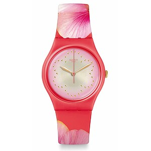 Swatch Uhr GZ321 Mother's Day Special  Gent Muttertag Fiore di Maggio - 72709
