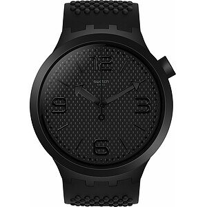 Swatch Uhr SO27B100  Big Bold Bbblack - 72714