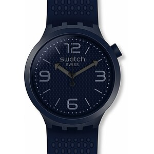 Swatch Uhr SO27N100  BIG BOLD Bbnavy - 72891