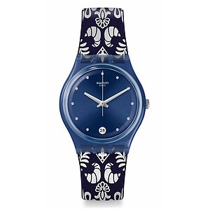 Swatch Uhr GN413 KNIGHTLINESS Gent Calife - 72903