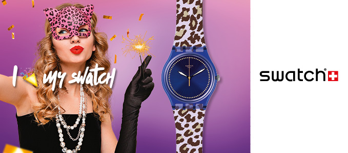Swatch Countryside