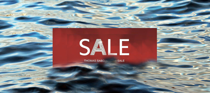 Thomas Sabo Summer Sale Schmuck